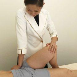 産後骨盤矯正 B-FRAP